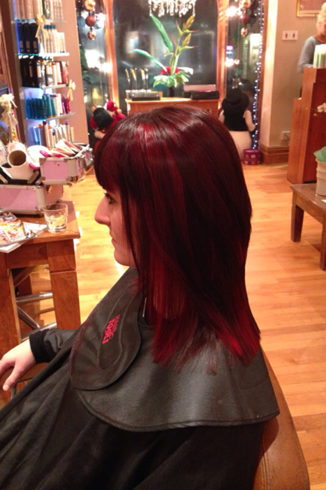 Hair And Beauty Stockport Colouring Hair Salon Hair