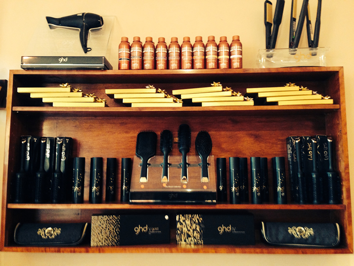 how to become a ghd retailer
