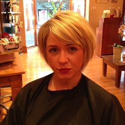 Hair And Beauty Stockport Cut And Style Hair Salon